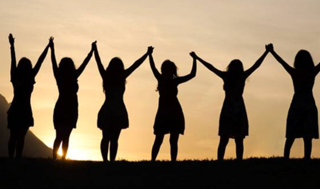3 Things We Should Be Doing on International Women's Day